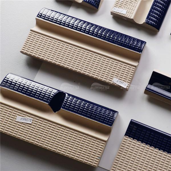 tile accessories blue bczb620 pool