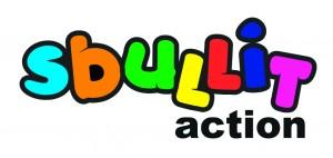 Logo Sbullit Action Tacc