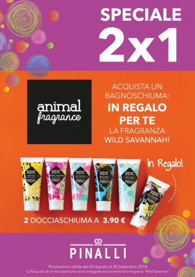 Pinalli_AnimalFragrance_promo