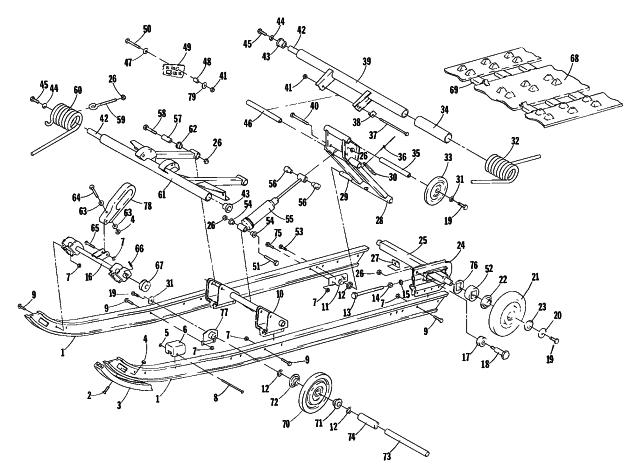 Cat Parts Manual Online