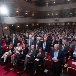 The Nobel Meeting