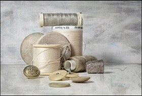 Cottons - Wendy Irwin