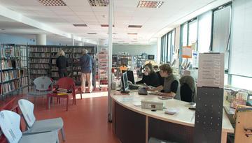 bibliotheque municipale de grenoble