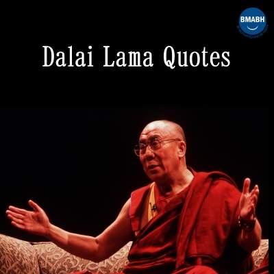 86 Inspirational Life Changing Dalai Lama Quotes Bmabhcom