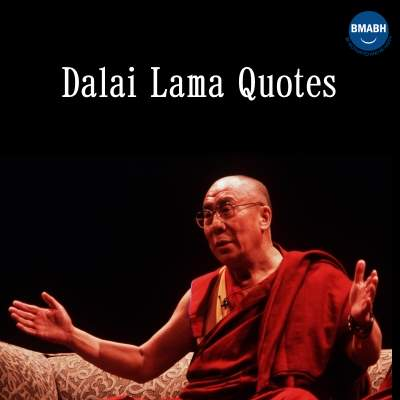 86 Inspirational Life Changing Dalai Lama Quotes