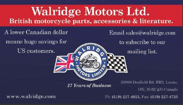 Waldridge