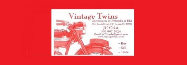 Vintage-Twins