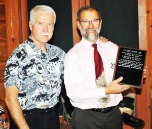 Carpe Diem Award