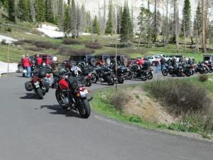 More at Snowy Ridge