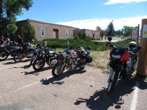 Start bikes (1)