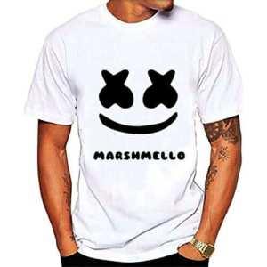 חולצה DJ Marshmello חולצת השנה די ג'י מרשמלו  מידה 14