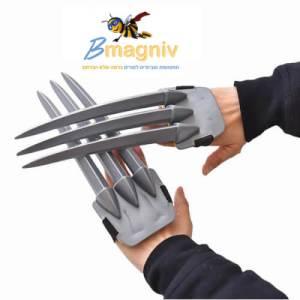 כפפה סכינים וולברין