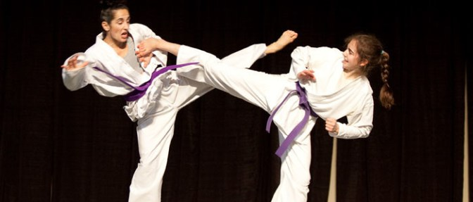 Karate For Absolute Beginners - Best Martial Arts Institute