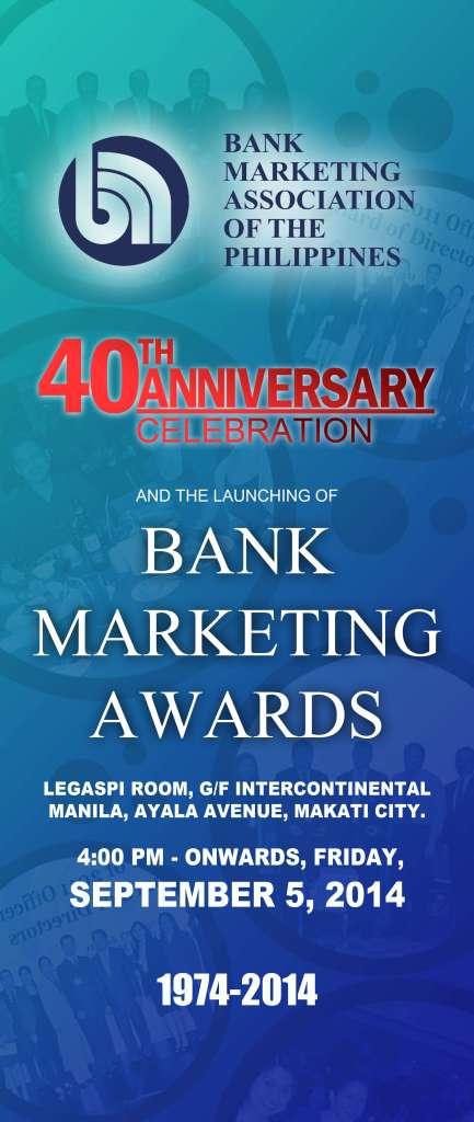 BMAP 40th Anniversary