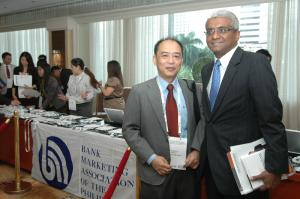 Asian Banker Convention 2012