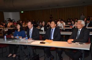 July 2014 General Membership Meeting - Asian Marketing Congress (Breakout Session)