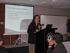 June 2011 General Membership Meeting