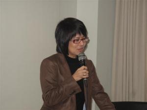 September 2010 General Membership Meeting
