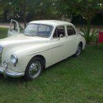 Allen Bradley 1957 MG Magnette