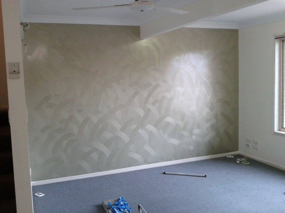 Interior Residential Painting Logan QLD