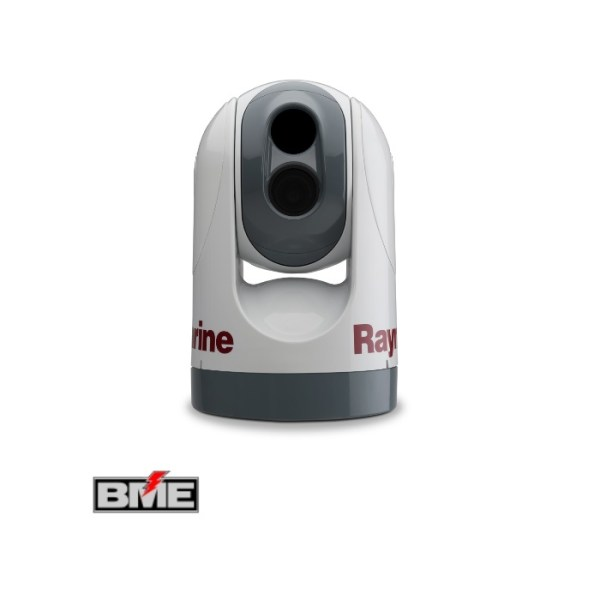 Raymarine-T400-Thermal-and-Colour-Camera