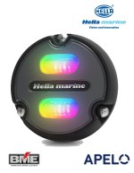 Hella Marine Apelo A1 RGB Underwater LED Light