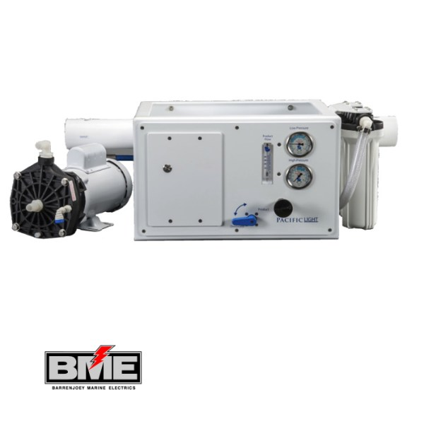 Pacific Light SMS 600 Water Pump
