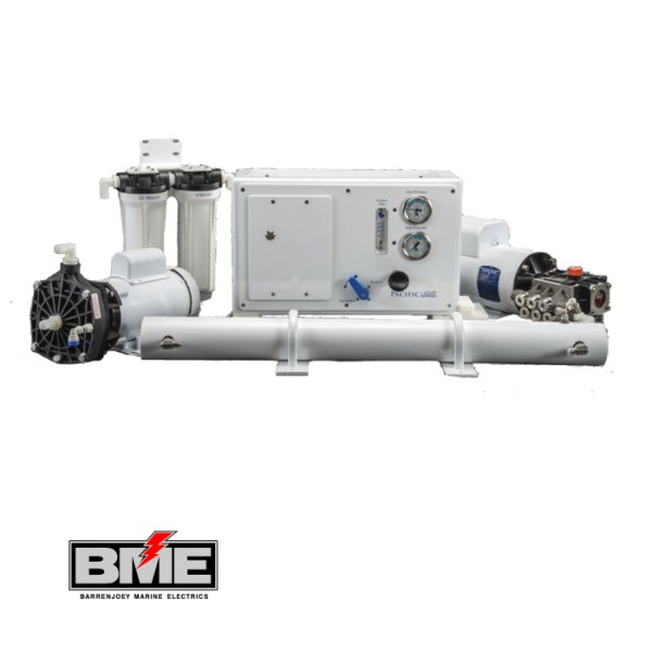 Pacific Light SMS 800 Water Pump