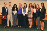 BMES Undergraduate Research Day at Johns Hopkins