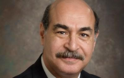 Doctoral Dissertation Defense  –  Hisham M.F. Sherif M.D.