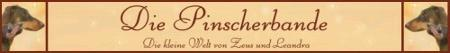 © die-pinscherbande.de