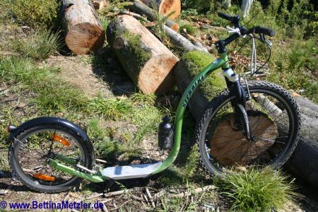 Kickbike CrossCountry