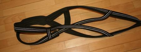 Harness von oben