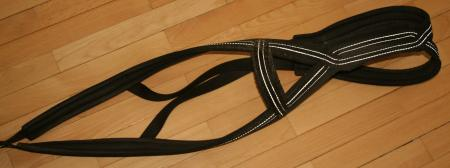 Harness von unten