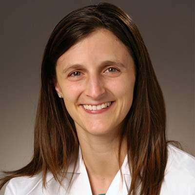 Alison Kapadia, MD