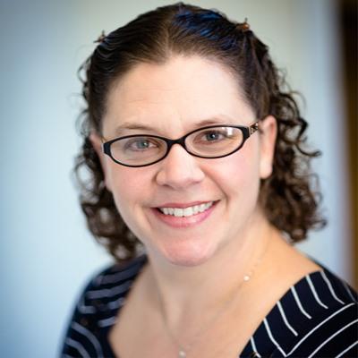 Dr. Amanda Hepler