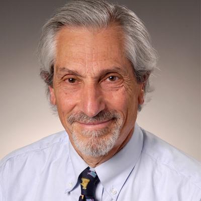 Burton Tepfer, MD
