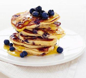 EHBMH_whole wheat pancakes