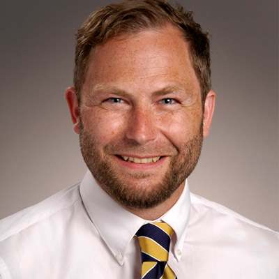 Matthew Nichols, MPAS, PA-C