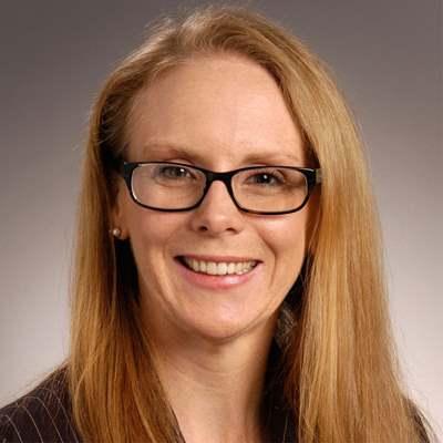 Patricia McFadden, MD