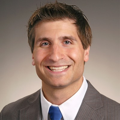 Todd Dombrowski, MD