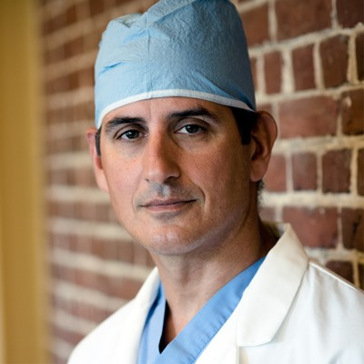 William Vranos, MD