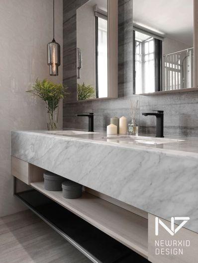 Bagno: idee per pavimenti e rivestimenti