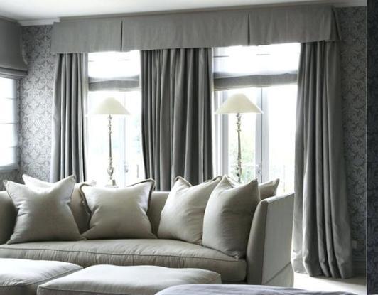 La mantovana decora anche letti, mensole, non solo finestre o balconi. Tende Per La Casa Come Scegliere Bettio Marta Interior Design