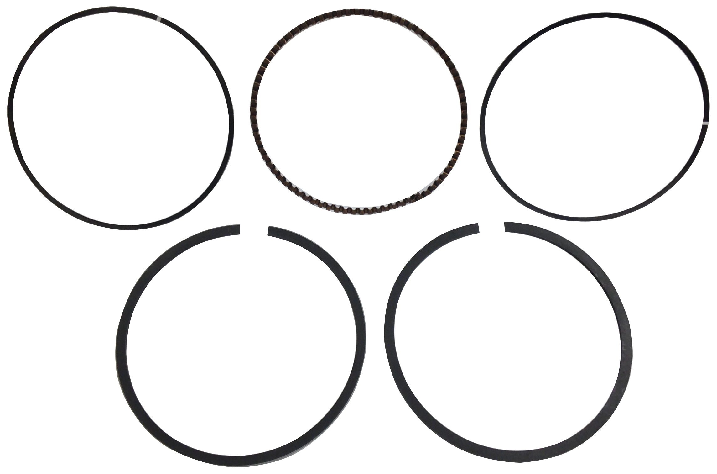 Piston Rings For 13hp Clone Honda Gx390 Engine