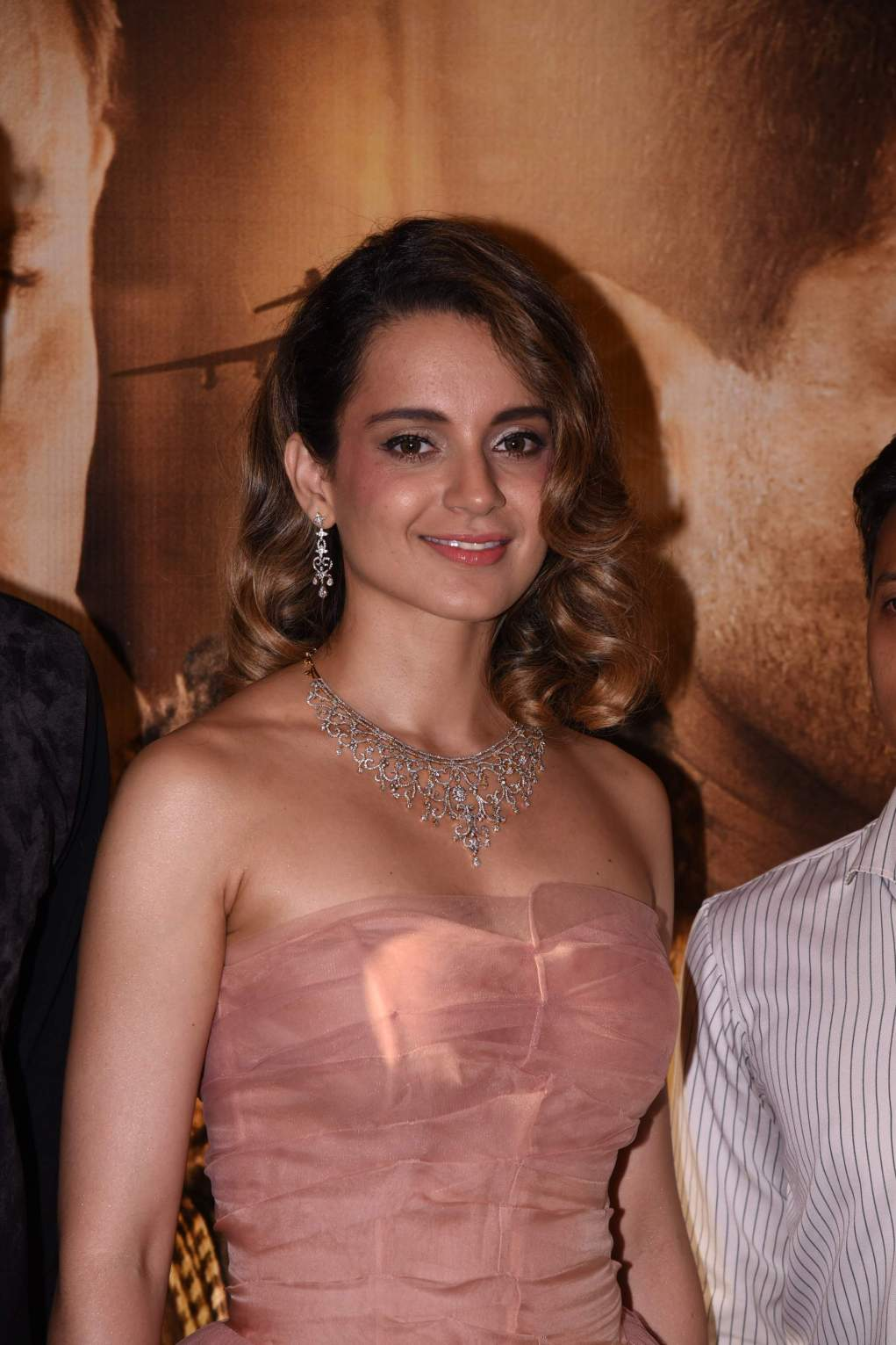 Kangana Ranaut Beautiful Kangana Ranaut Dazzles In Stunning Outfit | Nakshatra Kangana Nakshatra 30