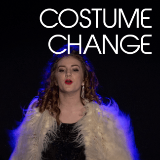 Costume Change