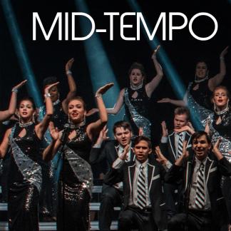Mid-tempo
