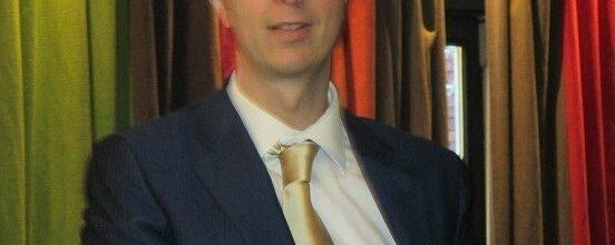 3 questions à Pierre-Nicolas Schwab lors du lunch de novembre