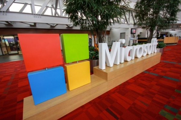 Microsoft avoids paying £100m a year in UK corporation tax